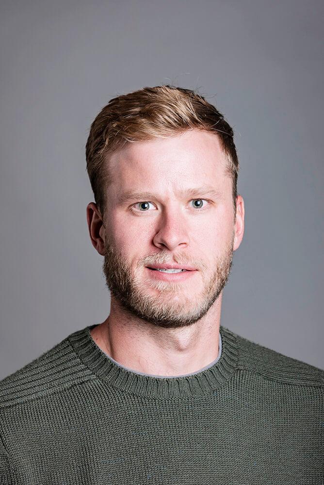 Steve Klabak, Acumence Product Manager