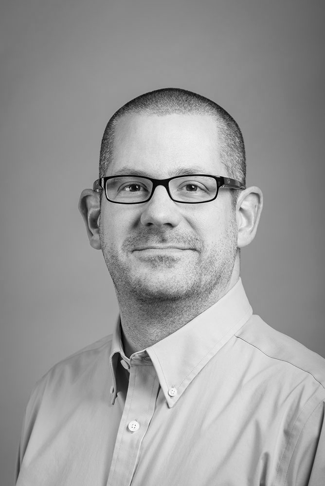 Jason Strawhacker