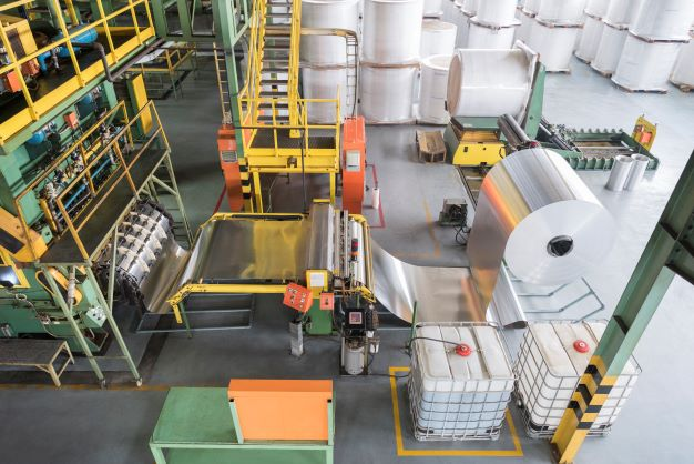 Acumence helps two-piece can manufacturers with their quality monitoring.